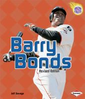 Barry Bonds