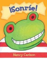 Sonrie!
