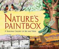 Nature's Paintbox