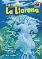 The Tale of La Llorona