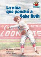 La niña que ponchó a Babe Ruth