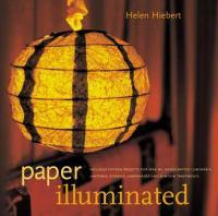 Paper Illuminated