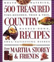 500 Treasured Country Recipes