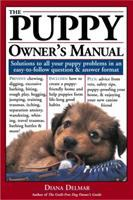 The Puppy Owner's Manual