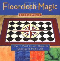 Floorcloth Magic