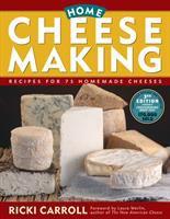 Home Cheese Making