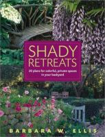 Shady Retreats