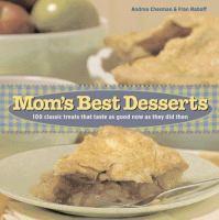Mom's Best Desserts