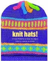 Knit Hats!