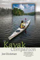 The Kayak Companion