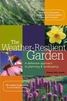 The Weather-resilient Garden
