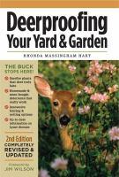 Deer Proofing your Yard & Garden