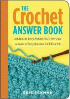 The Crochet Answer Book