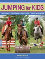Jumping for Kids