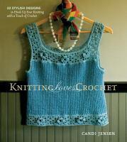 Knitting Loves Crochet