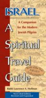 Israel--a Spiritual Travel Guide