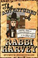 The Adventures of Rabbi Harvey