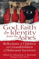 God, Faith & Identity From the Ashes