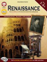 Renaissance, Grades 5--8