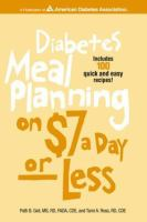 Diabetes Meals on $7 A Day-- or Less