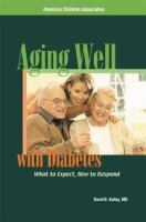 101 Tips for Aging Well With Diabetes