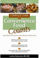 Complete Guide to Convenience Food Counts
