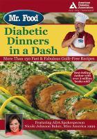 Mr. Food Diabetic Dinners in A Dash