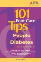 101 Tips on Foot Care for People With Diabetes