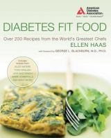 Diabetes Fit Food