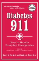 Diabetes 911