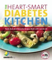 The Heart-smart Diabetes Kitchen