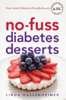 No-fuss Diabetes Desserts