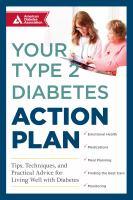 Your Type 2 Diabetes Action Plan