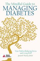 The Mindful Guide to Managing Diabetes