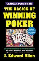 Basics of Winning Poker