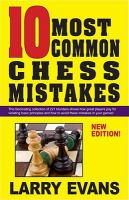 10 Most Common Chess Mistakes-- and How to Fix Them!