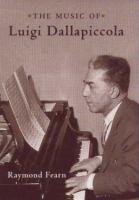 The Music of Luigi Dallapiccola