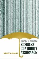 Practical Guide to Business Continuity Assurance