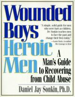 Wounded Boys, Heroic Men