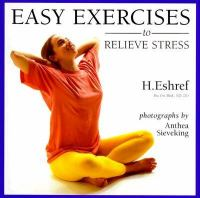 Easy Exercises to Relieve Stress