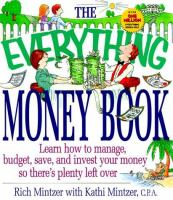 The Everything Money Book
