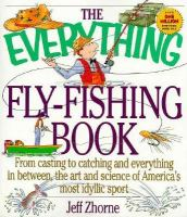 The Fly-fishing Book
