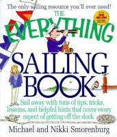 The Everything Sailing Book