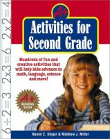 A+ Activities for Second Grade