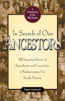 In Search of Our Ancestors
