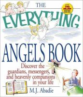 The Everything Angels Book