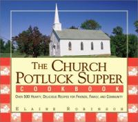 The Church Potluck Supper Cookbook