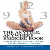 The Anytime, Anywhere Exercise Book