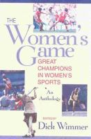 The Women's Game
