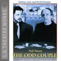 Odd Couple (Audio Theatre Collection)